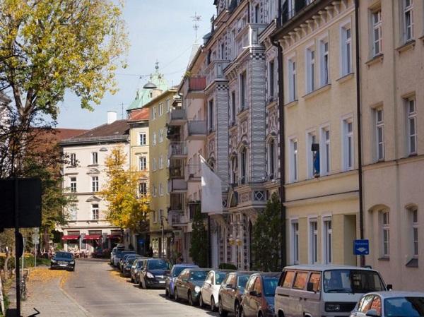 München Lehel