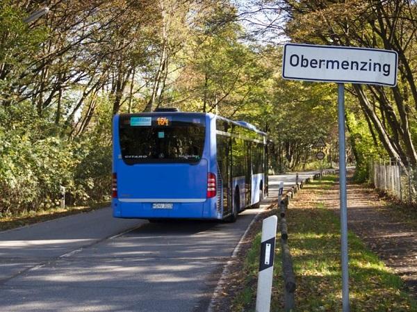 München Obermenzing