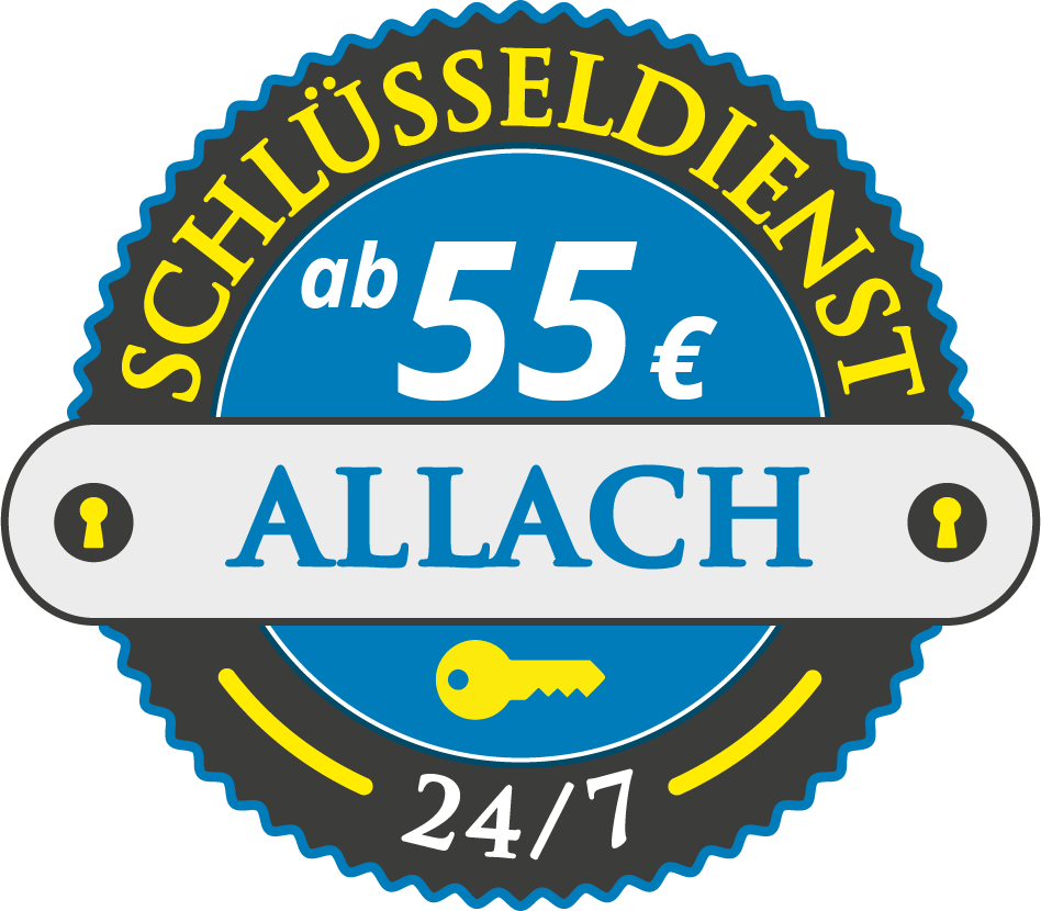 Schluesseldienst München allach mit Festpreis ab 55,- EUR