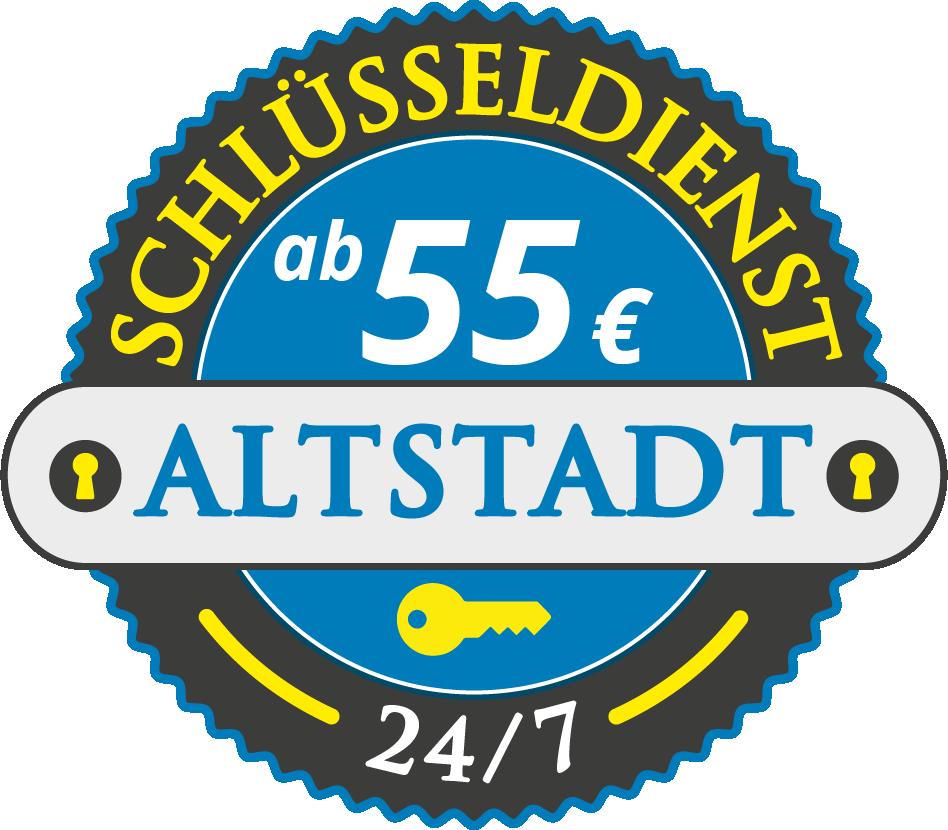 Schluesseldienst München altstadt mit Festpreis ab 55,- EUR