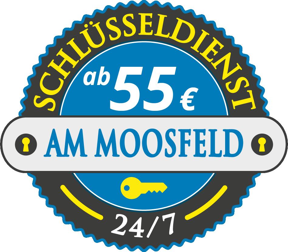 Schluesseldienst München am-moosfeld mit Festpreis ab 55,- EUR