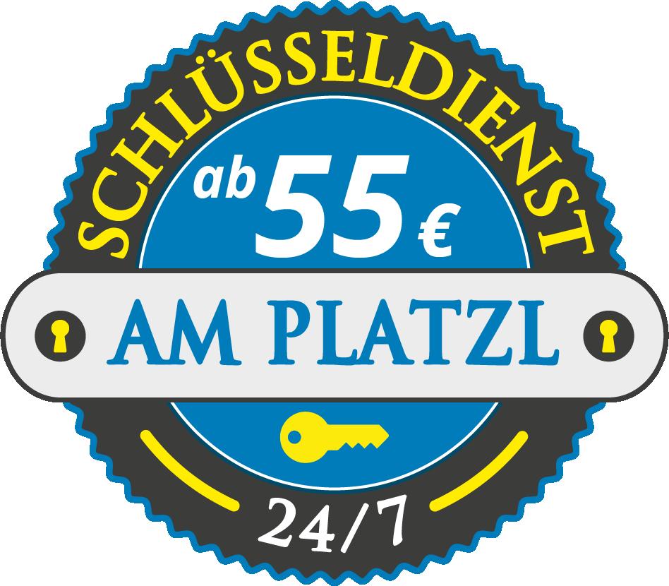 Schluesseldienst München am-platzl mit Festpreis ab 55,- EUR