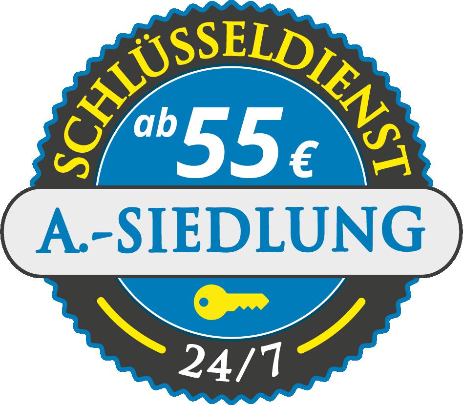 Schluesseldienst München amerikanische-siedlung mit Festpreis ab 55,- EUR