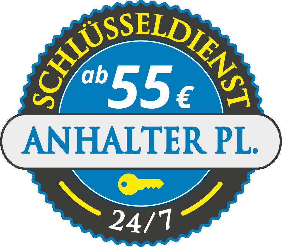Schluesseldienst München anhalter-platz mit Festpreis ab 55,- EUR