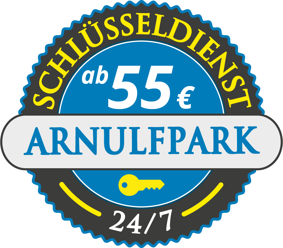 Schluesseldienst München arnulfpark mit Festpreis ab 55,- EUR