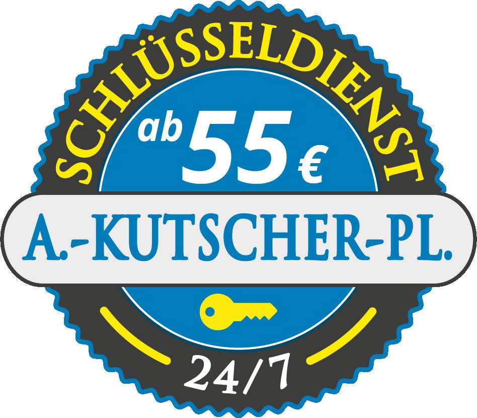 Schluesseldienst München artur-kutscher-platz mit Festpreis ab 55,- EUR