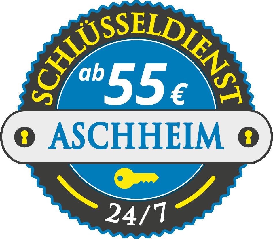 Schluesseldienst München aschheim mit Festpreis ab 55,- EUR