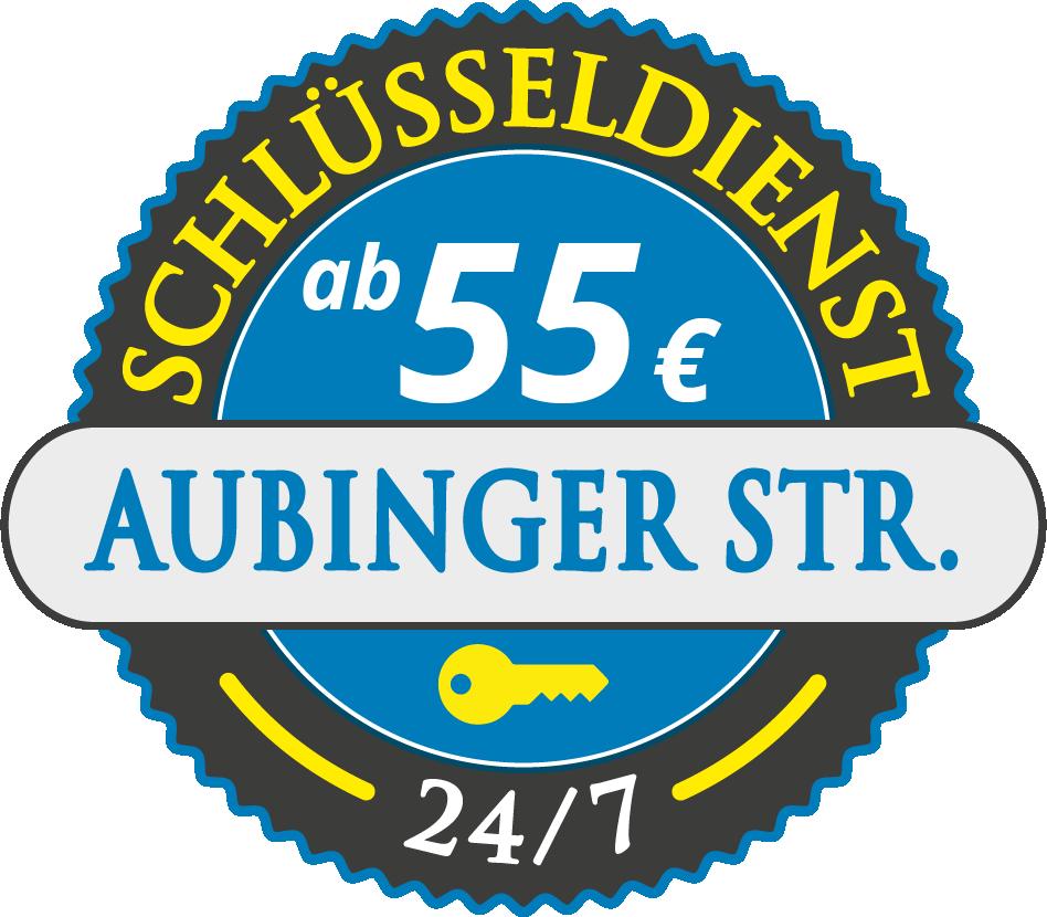 Schluesseldienst München aubinger-strasse mit Festpreis ab 55,- EUR