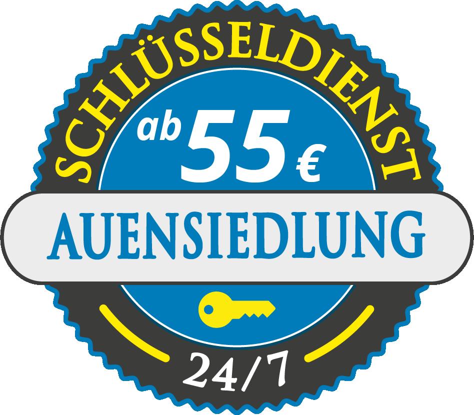 Schluesseldienst München auensiedlung mit Festpreis ab 55,- EUR