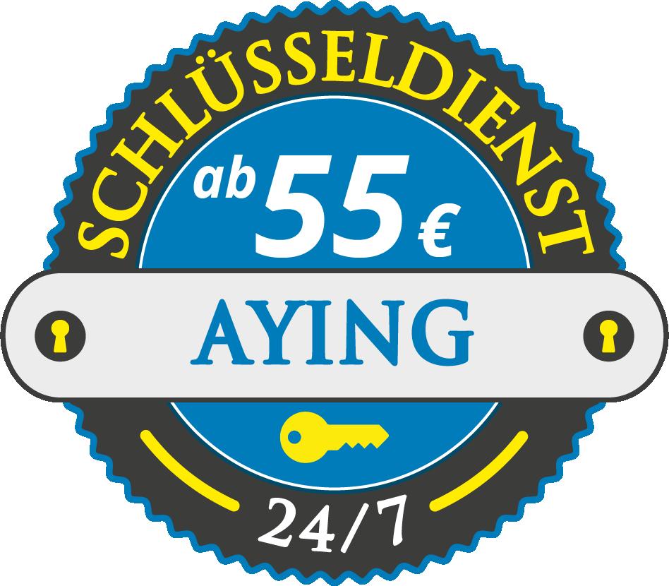 Schluesseldienst München aying mit Festpreis ab 55,- EUR
