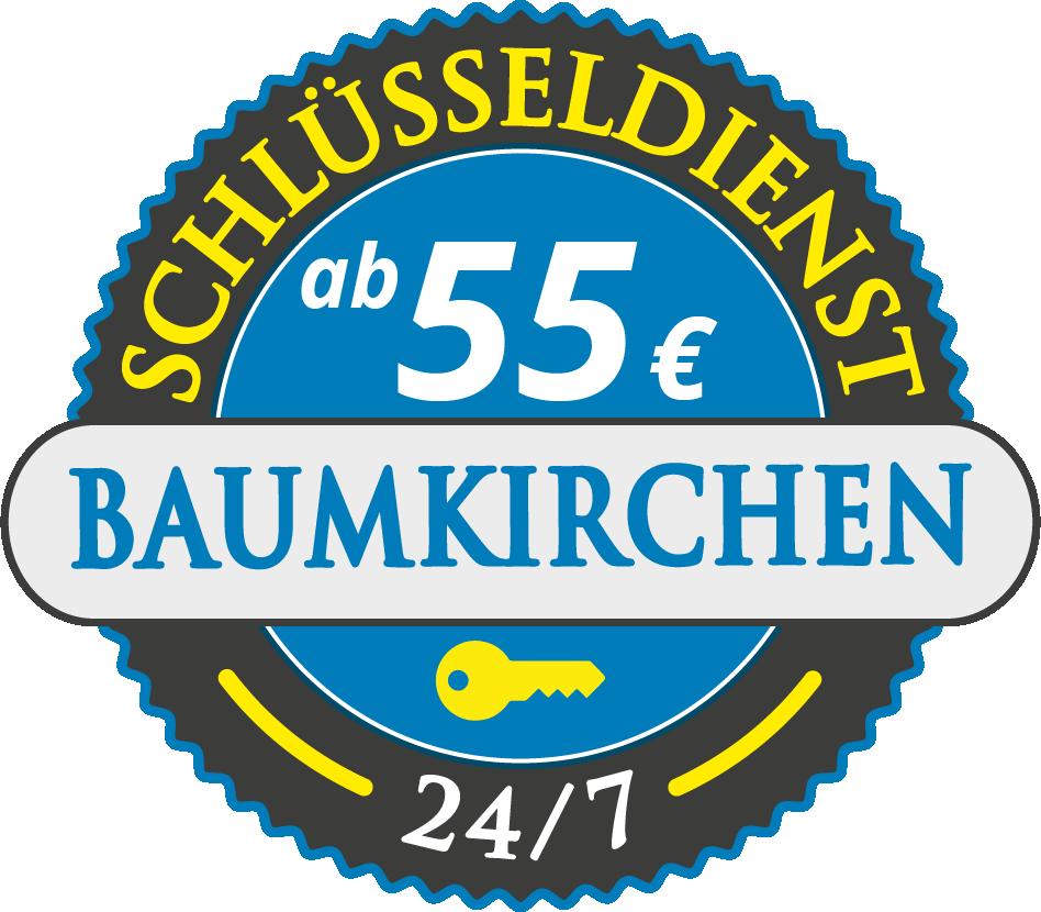 Schluesseldienst München baumkirchen mit Festpreis ab 55,- EUR