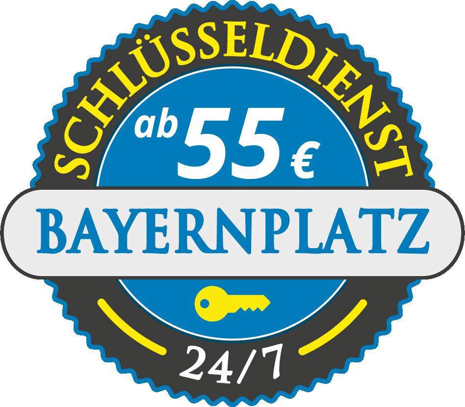 Schluesseldienst München bayernplatz mit Festpreis ab 55,- EUR