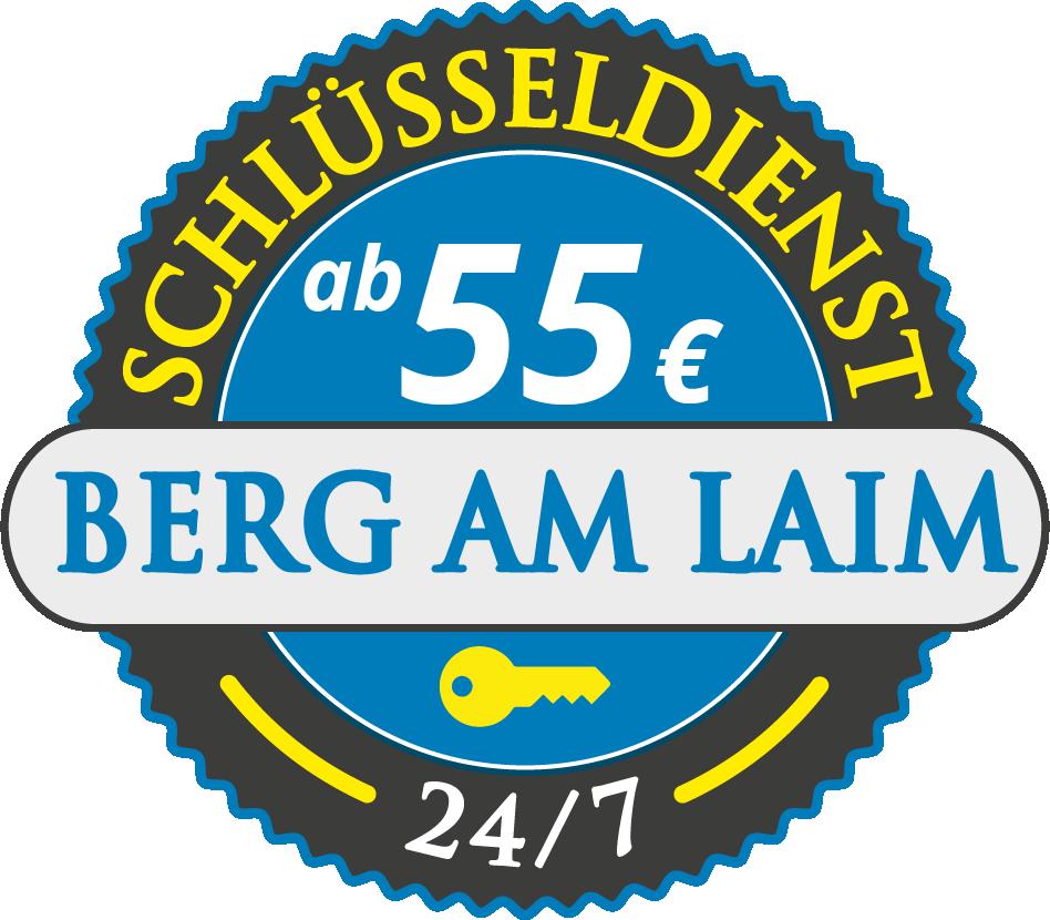 Schluesseldienst München berg-am-laim mit Festpreis ab 55,- EUR