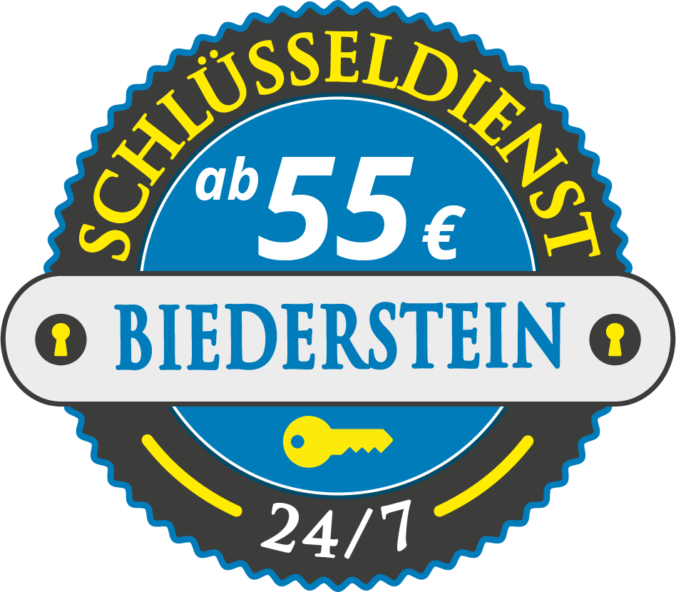 Schluesseldienst München biederstein mit Festpreis ab 55,- EUR
