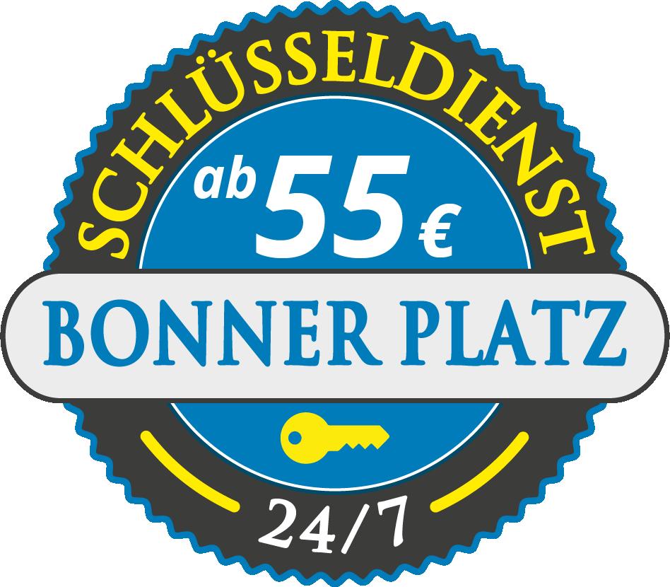 Schluesseldienst Münchenbernd-bonner-platz mit Festpreis ab 55,- EUR