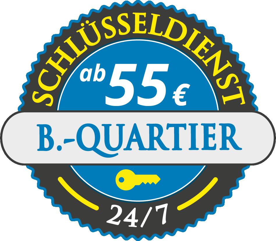 Schluesseldienst München brienner-quartier mit Festpreis ab 55,- EUR