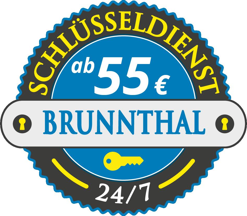 Schluesseldienst München brunnthal mit Festpreis ab 55,- EUR