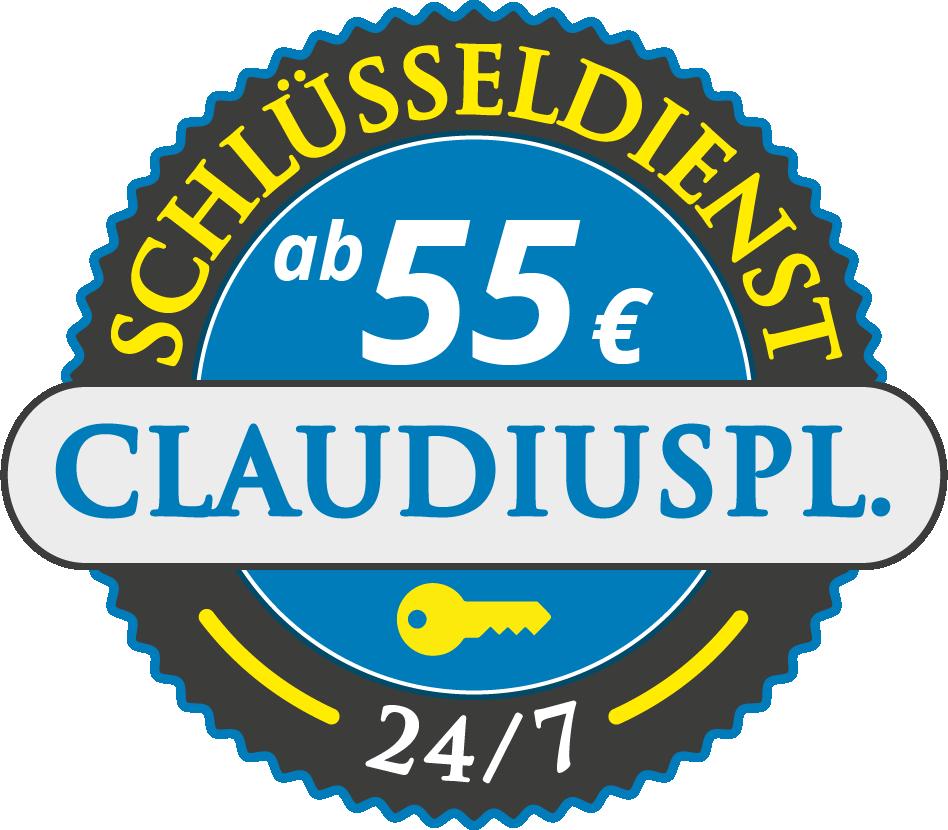 Schluesseldienst Münchenbernd claudiusplatz mit Festpreis ab 55,- EUR