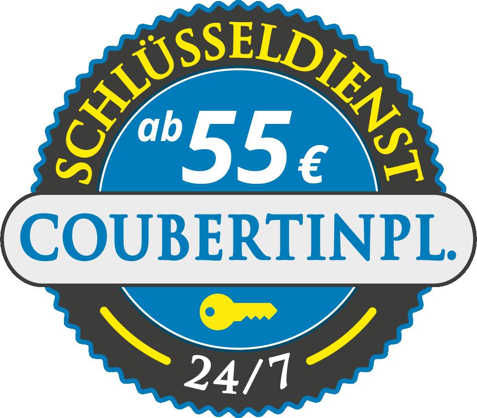 Schluesseldienst Münchenbernd coubertinplatz mit Festpreis ab 55,- EUR