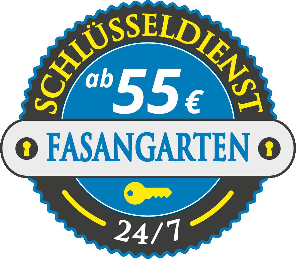 Schluesseldienst München fasangarten mit Festpreis ab 55,- EUR
