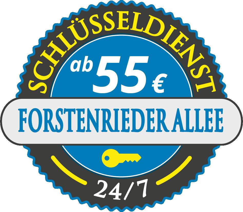 Schluesseldienst München forstenrieder-allee mit Festpreis ab 55,- EUR