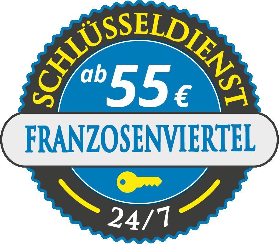 Schluesseldienst München franzosenviertel mit Festpreis ab 55,- EUR