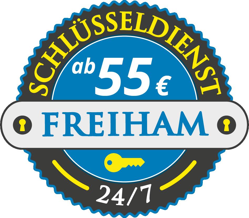 Schluesseldienst München freiham mit Festpreis ab 55,- EUR