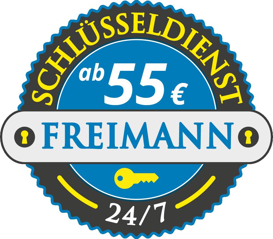 Schluesseldienst München freimann mit Festpreis ab 55,- EUR