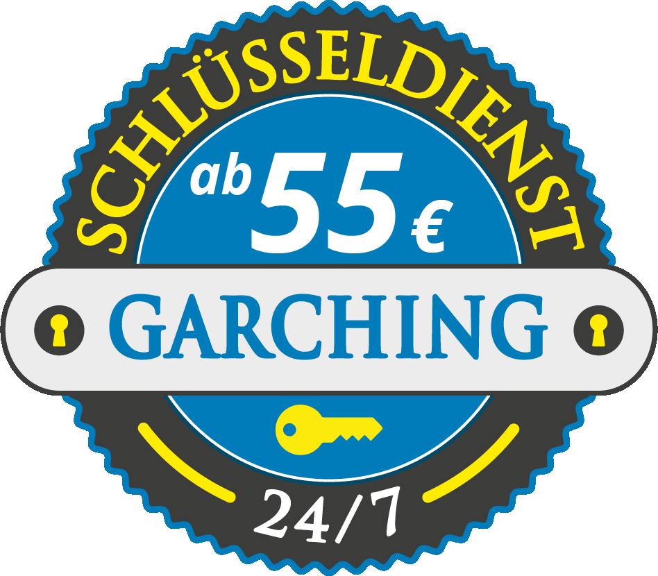 Schluesseldienst München garching mit Festpreis ab 55,- EUR