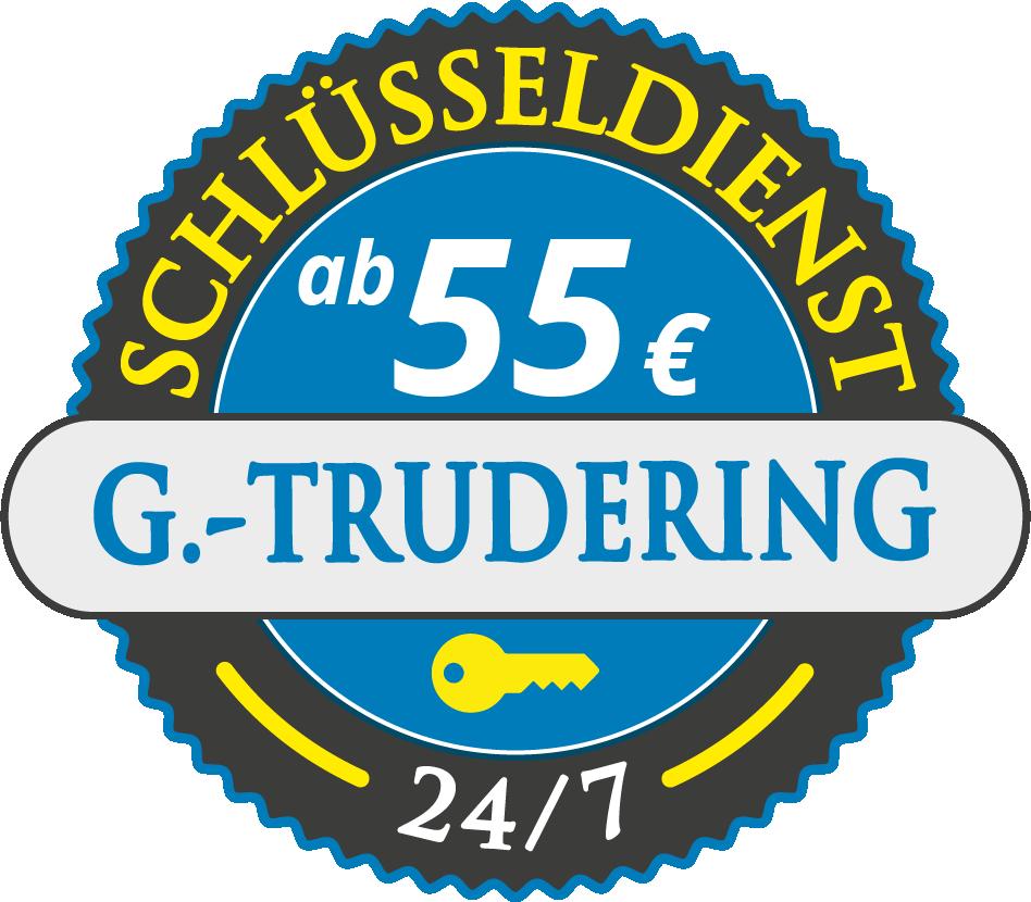 Schluesseldienst München gartenstadt-trudering mit Festpreis ab 55,- EUR