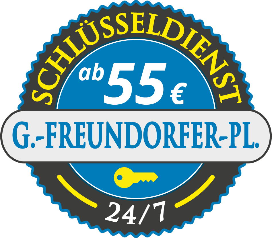 Schluesseldienst München georg-freundorfer-platz mit Festpreis ab 55,- EUR