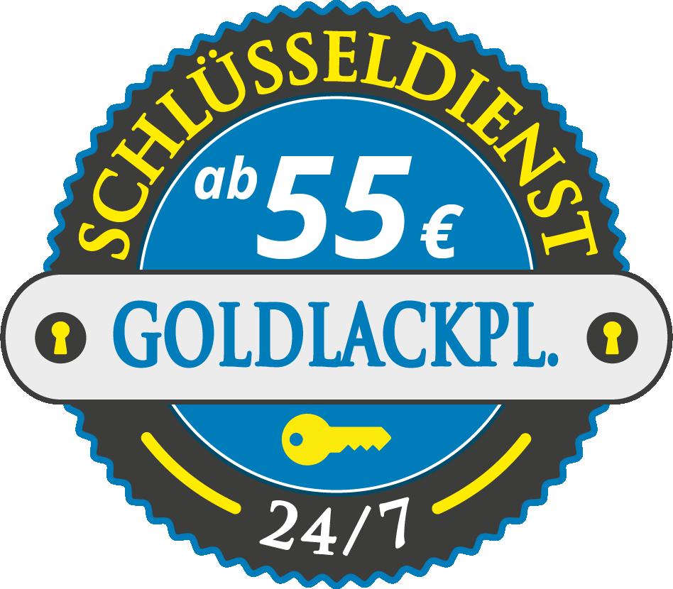 Schluesseldienst München goldlackplatz mit Festpreis ab 55,- EUR