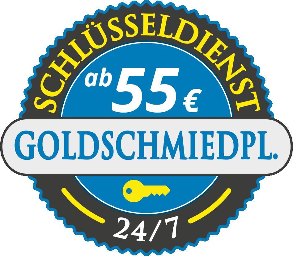 Schluesseldienst München goldschmiedplatz mit Festpreis ab 55,- EUR