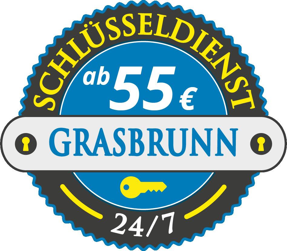 Schluesseldienst München grasbrunn mit Festpreis ab 55,- EUR