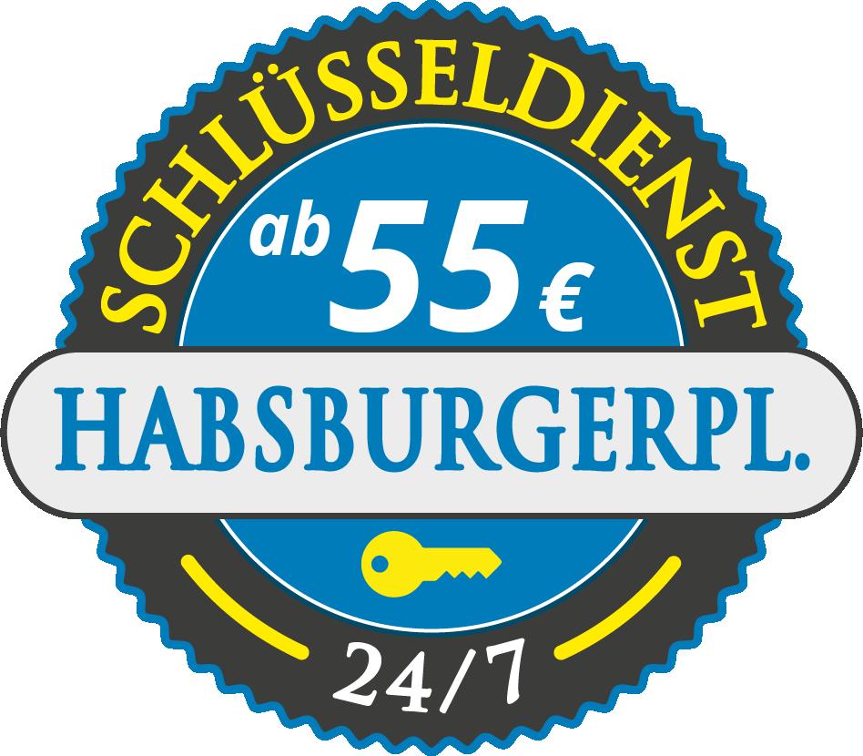 Schluesseldienst München habsburgerplatz mit Festpreis ab 55,- EUR