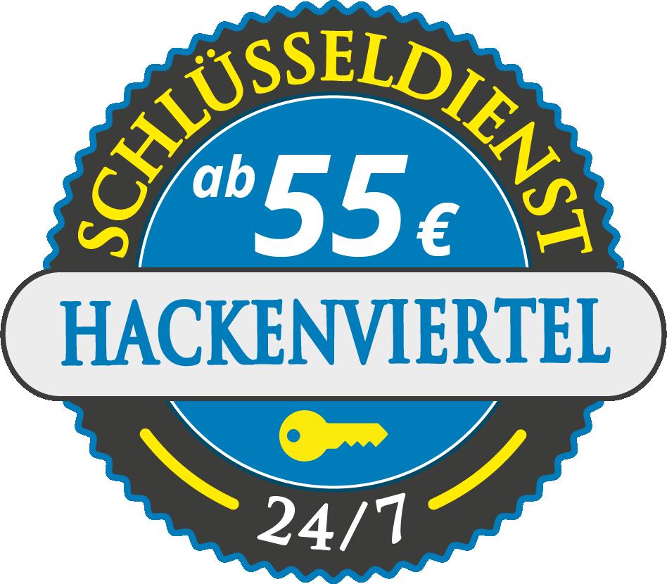 Schluesseldienst München hackenviertel mit Festpreis ab 55,- EUR