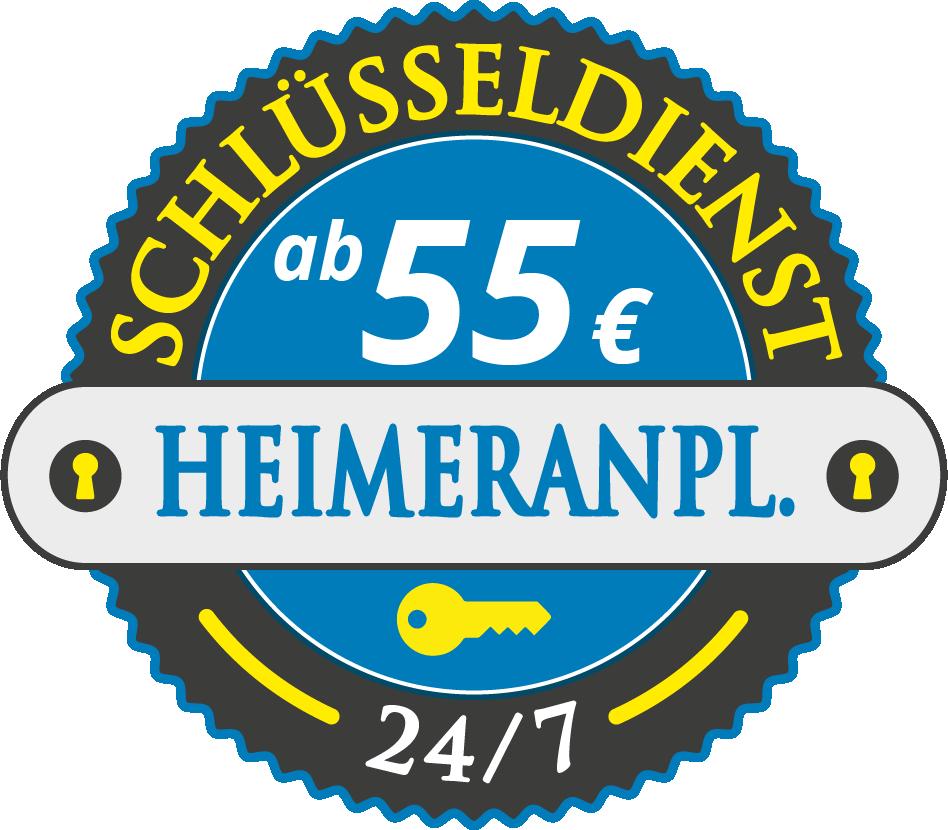 Schluesseldienst München heimeranplatz mit Festpreis ab 55,- EUR