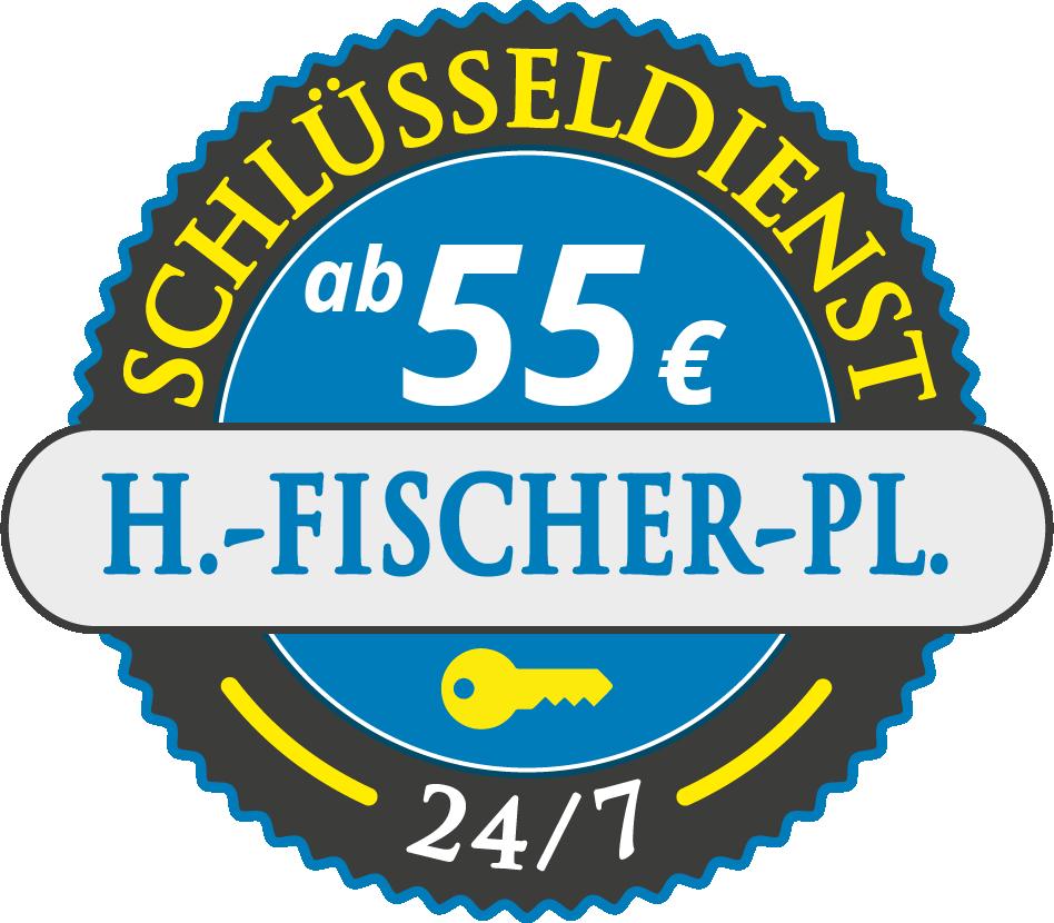 Schluesseldienst München helmut-fischer-platz mit Festpreis ab 55,- EUR