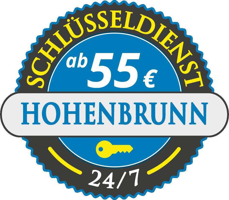 Schluesseldienst München hohenbrunn mit Festpreis ab 55,- EUR