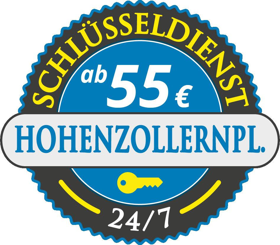 Schluesseldienst München hohenzollernplatz mit Festpreis ab 55,- EUR