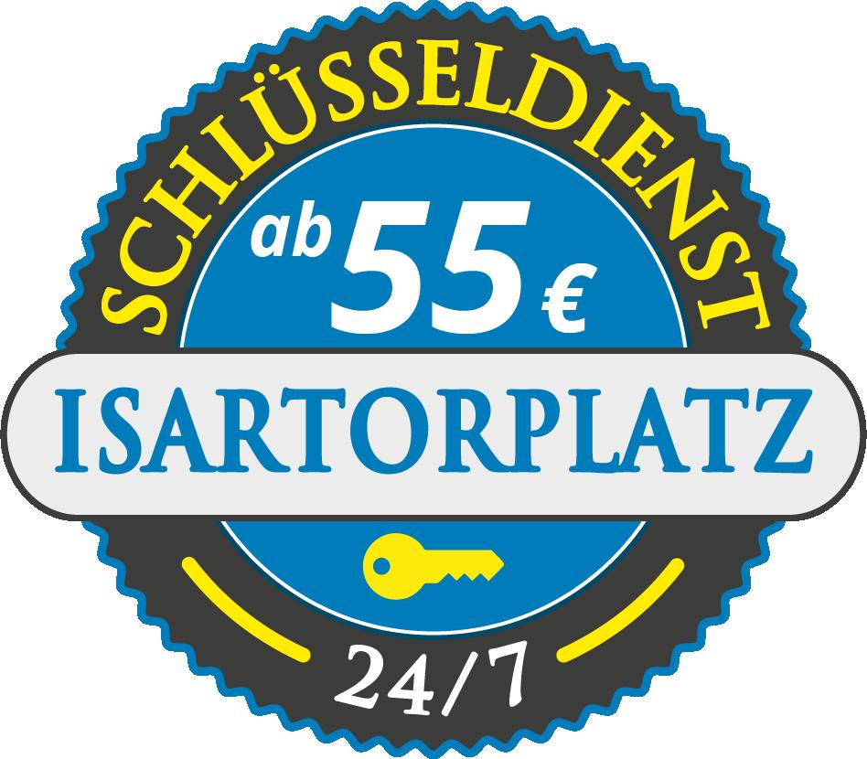 Schluesseldienst München isartorplatz mit Festpreis ab 55,- EUR