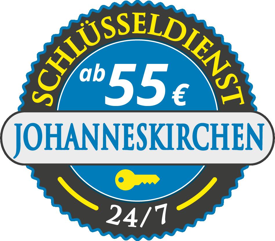 Schluesseldienst München johanneskirchen mit Festpreis ab 55,- EUR