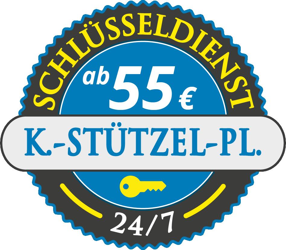 Schluesseldienst München karl-stuetzel-platz mit Festpreis ab 55,- EUR
