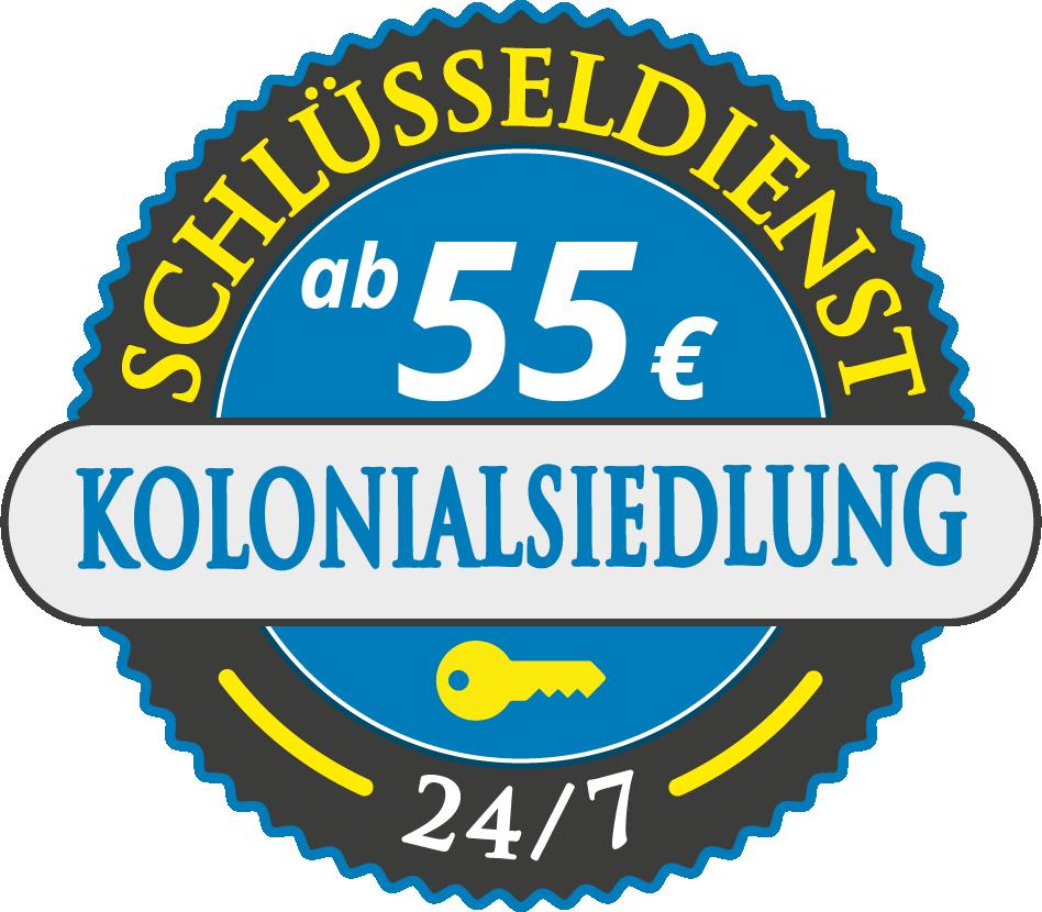 Schluesseldienst München kolonialsiedlung mit Festpreis ab 55,- EUR