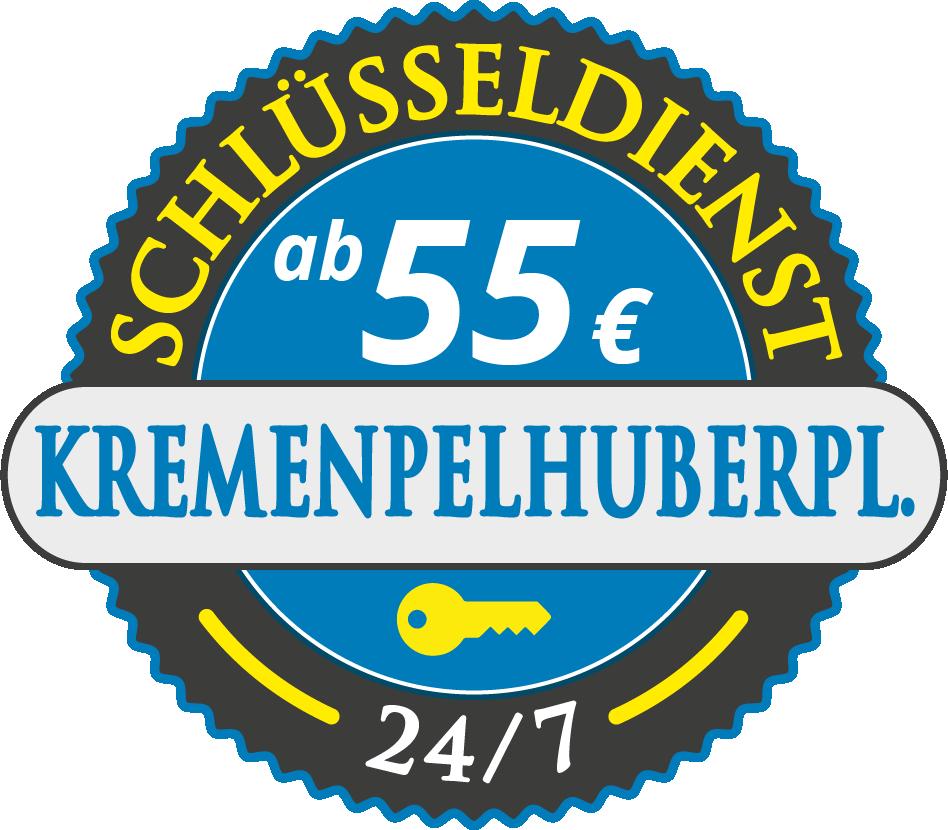 Schluesseldienst München krempelhuberplatz mit Festpreis ab 55,- EUR