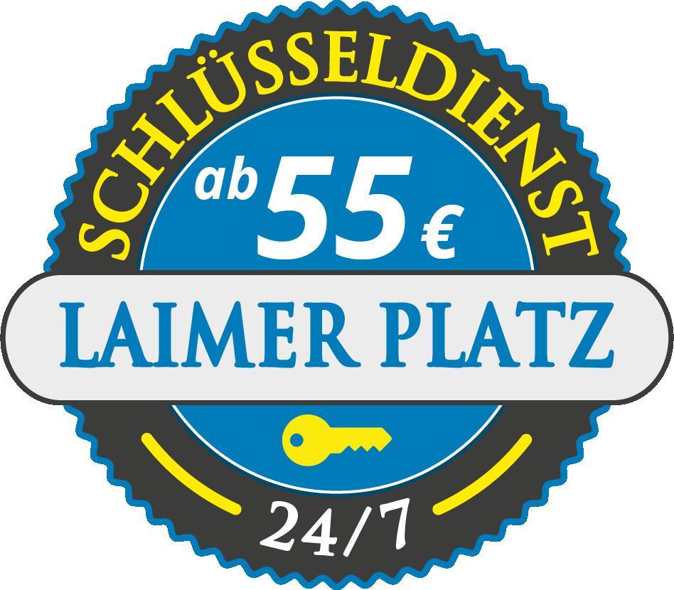 Schluesseldienst München laimer-platz mit Festpreis ab 55,- EUR