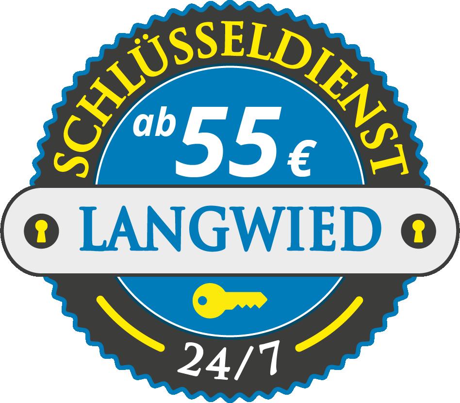 Schluesseldienst München langwied mit Festpreis ab 55,- EUR