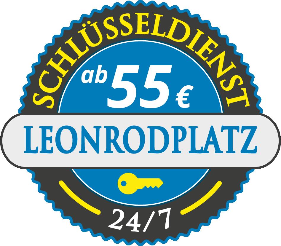 Schluesseldienst München leonrodplatz mit Festpreis ab 55,- EUR
