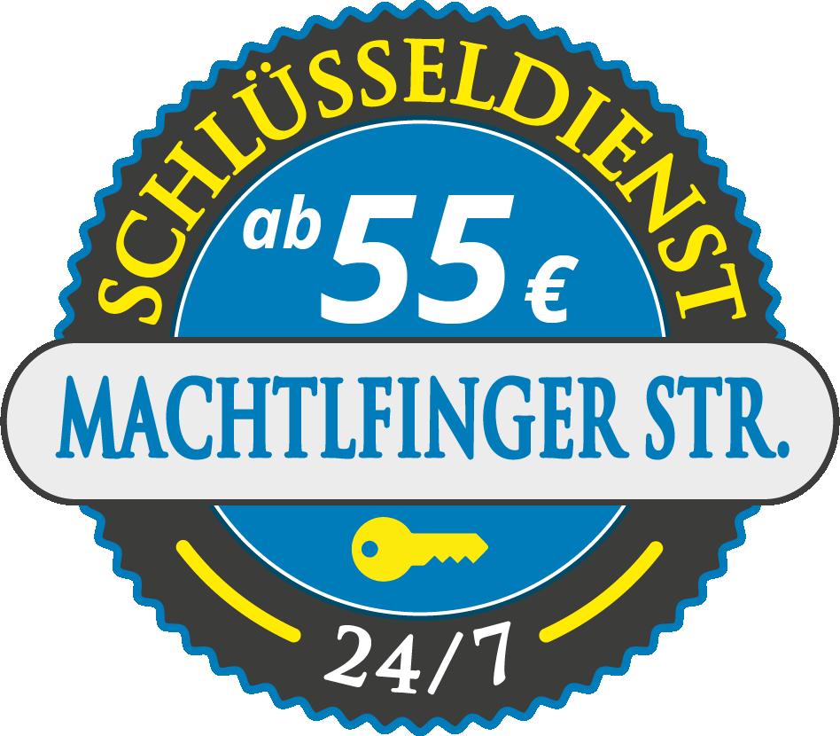 Schluesseldienst München machtlfinger-strasse mit Festpreis ab 55,- EUR