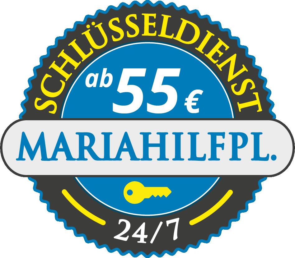 Schluesseldienst München mariahilfplatz mit Festpreis ab 52,- EUR